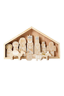 Nativity Box Set