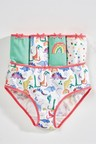 Next Dino Briefs Five Pack (1.5-12yrs)