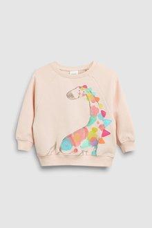 Next Sweatshirt (3mths-7yrs)