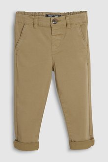 Next Stretch Chinos (3mths-7yrs)