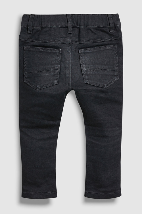 Next Distressed Five Pocket Jeans (3mths-7yrs)