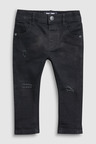 Next Distressed Five Pocket Jeans (3mths-7yrs)