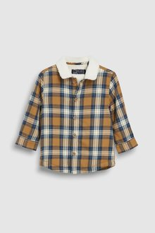 Next Check Overshirt (3mths-6yrs)