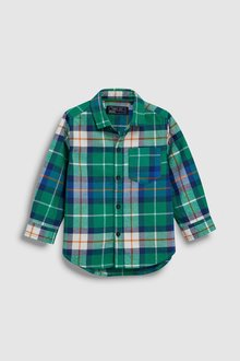 Next Check Shirt (3mths-7yrs)