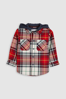 Next Check Shacket (3mths-7yrs)