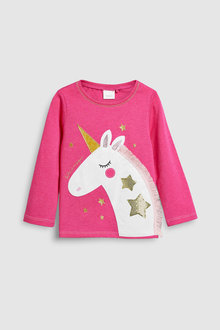 Next Unicorn T-Shirt (3mths-6yrs)