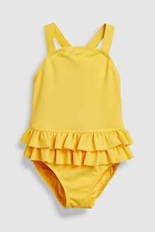 Next Frill Swimsuit (3mths-6yrs)