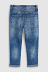Next Five Pocket Loose Fit Jeans (3-16yrs)