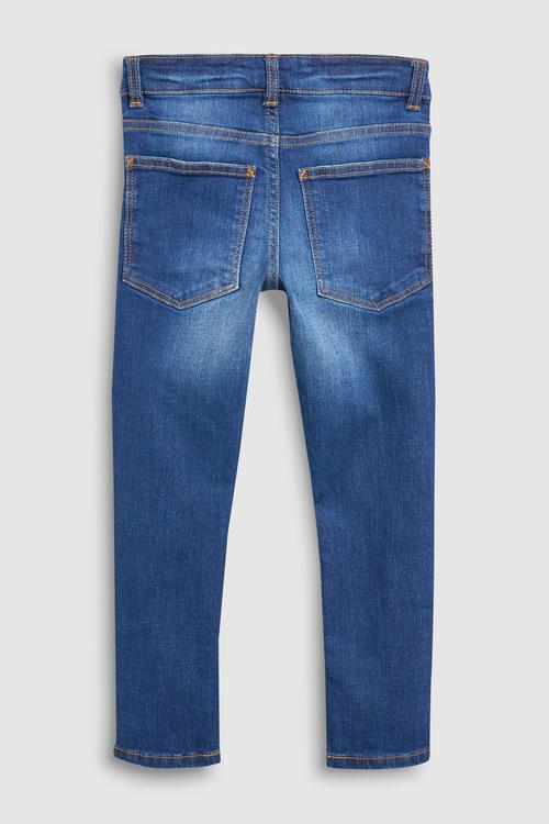 Next Five Pocket Super Skinny Jeans (3-16yrs)