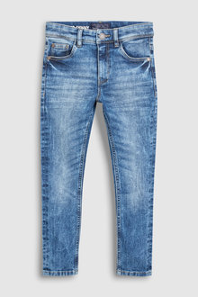 Next Five Pocket Super Skinny Jeans (3-16yrs)