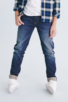 Next Five Pocket Carrot Fit Jeans (3-16yrs) - 224944