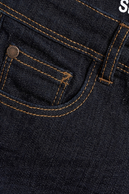 Next Longer Leg Skinny Jeans (3-16yrs)