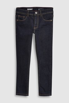 Next Longer Leg Skinny Jeans (3-16yrs)
