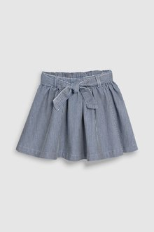 Next Belted Skirt (3mths-7yrs)