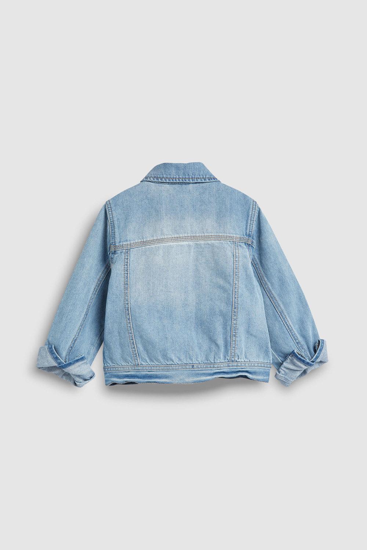 3865a43df Next Denim Jacket (3-16yrs) Online