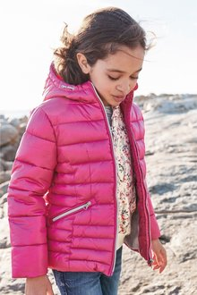 Next Padded Coat (3-16yrs)