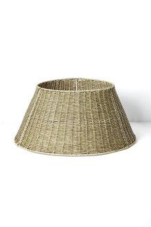Rattan Tree Skirt - 225023