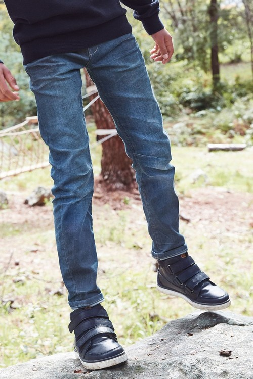 Next Skinny Twist Jeans (3-16yrs)