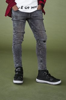 Next Super Skinny Five Pocket Jeans (3-16yrs)