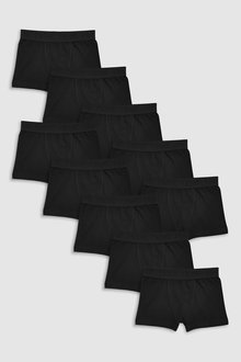 Next Trunks Ten Pack (2-16yrs)