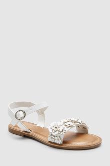 Next Flower Sandals (Older)