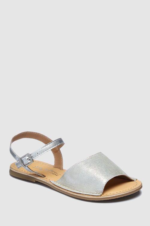 Next Peep Toe Sandals (Older)