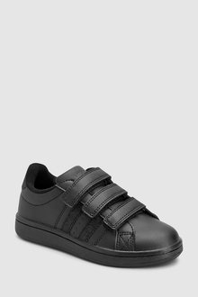 Next Touch Fastening Trainers (Older)