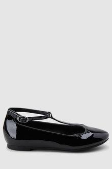 Next T-Bar Shoes (Older) - 225282