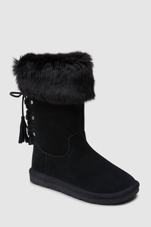 Next Tall Pull-On Boots (Older)