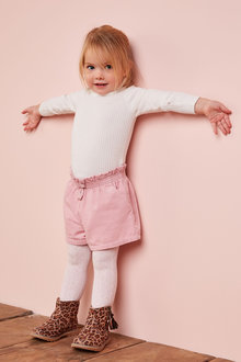 Next Cord Shorts And Tights Set (3mths-6yrs)