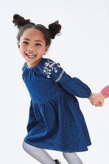 941b7a4d8 Girls Tea Dresses