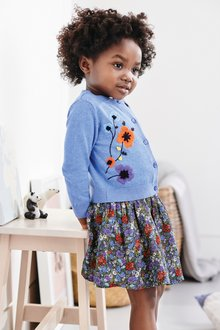 Next Embroidered Cardigan (3mths-7yrs)