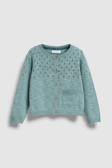 Next Pointelle Cardigan (3mths-7yrs)
