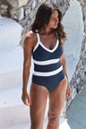 Next Sports Pool Swimsuit-Tall