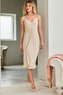 Next Soft Lace Slip - 225502