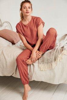 Next Woven Pyjamas