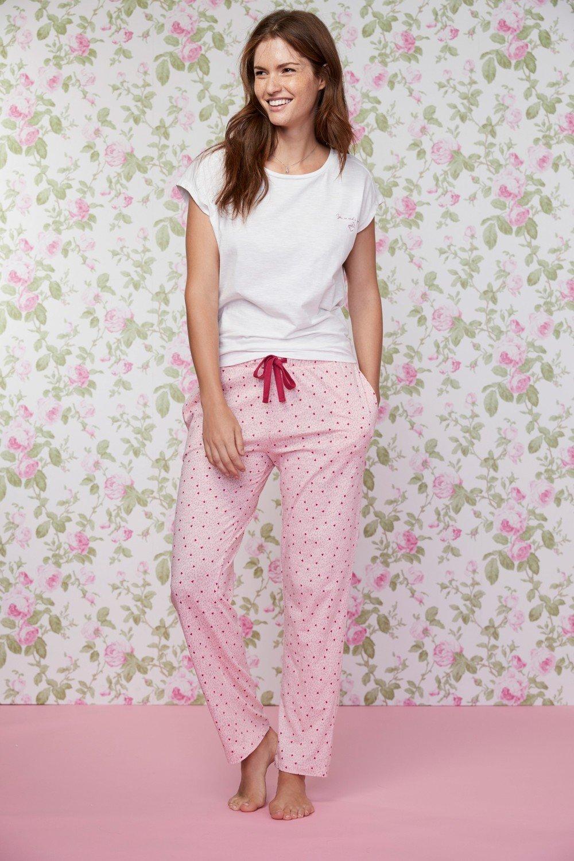 Next Cotton Pyjamas Online  cc9cf7237e