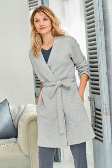 9fb4095dd8 Next Quilted Robe
