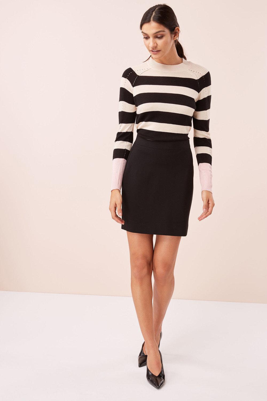 Next Ponte Mini Skirt Online  89e5f804f