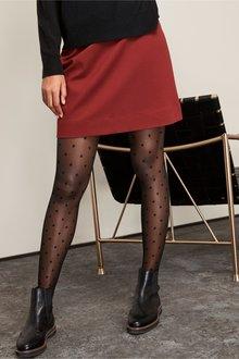 Next Ponte Mini Skirt