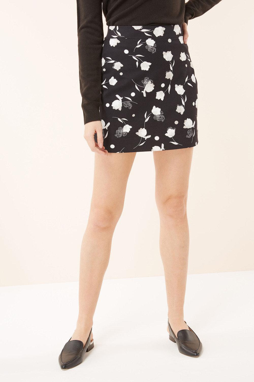 b93ecccb11 Next Ponte Mini Skirt-Tall Online