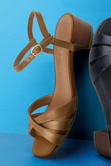 Next Forever Comfort City Sandals