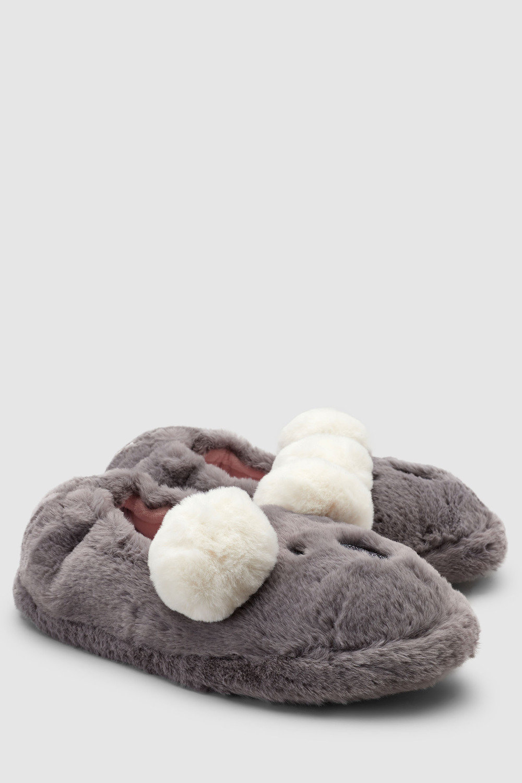 c84340f5a57 Next Koala Character Slippers Online
