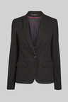 Next Tailored Fit Single Breasted Suit Jacket-Tall