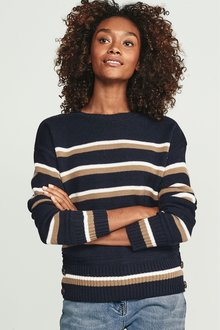 Next Crew Neck Sweater-Petite