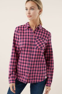 Next Oxford Shirt-Petite