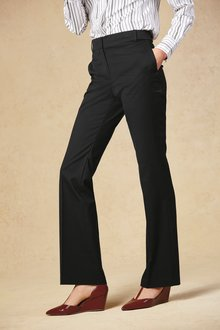 Next Tailored Boot Cut Trousers-Tall - 226052