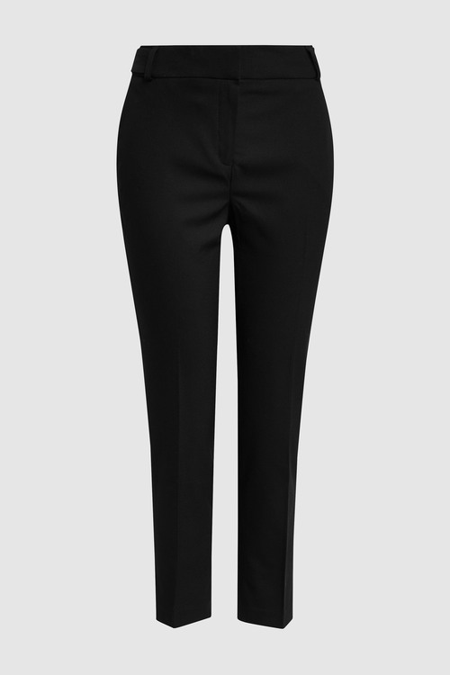 Next Tailored Slim Trousers-Tall