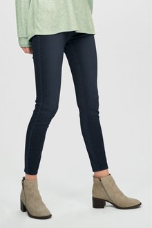 Next Jersey Denim Leggings - 226083