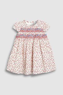 Next Smocked Prom Dress (0mths-2yrs)